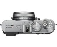 Fujifilm X100F srebrny  - 406206 - zdjęcie 3