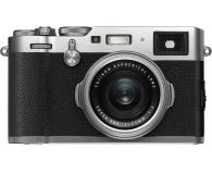 Fujifilm X100F srebrny  - 406206 - zdjęcie 2