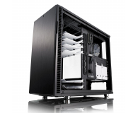 Fractal Design Define R6 TG czarna - 400557 - zdjęcie 8
