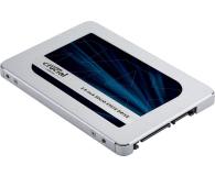 """Crucial 1TB 2,5"""" SATA SSD MX500 - 400626 - zdjęcie 2"""