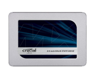 "Crucial 500GB 2,5"" SATA SSD MX500 - 400625 - zdjęcie 1"
