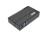 Unitek Hub 4x USB 3.0 z funkcją ładowania - 400937 - zdjęcie 2
