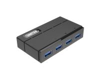 Unitek Hub 4x USB 3.0 z funkcją ładowania - 400937 - zdjęcie 1