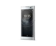 Sony Xperia XA2 H4113 Dual SIM srebrny - 401551 - zdjęcie 2