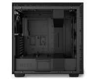 NZXT H700i matowa czarna USB 3.1 - 400946 - zdjęcie 5