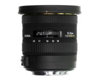 Sigma 10-20mm F3.5 EX DC HSM Canon - 166566 - zdjęcie 1