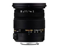 Sigma 17-50mm F2.8 EX DC HSM Sony - 166425 - zdjęcie 1