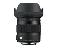 Sigma 17-70mm f2.8-4 DC MACRO OS HSM Canon - 166571 - zdjęcie 1