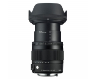 Sigma 17-70mm f2.8-4 DC MACRO OS HSM Nikon - 166572 - zdjęcie 3