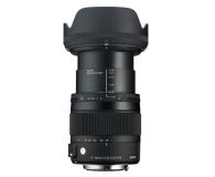 Sigma 17-70mm f2.8-4 DC MACRO OS HSM Canon - 166571 - zdjęcie 3