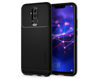 Spigen Rugged Armor do Huawei Mate 20 Lite Black  - 455720 - zdjęcie 1