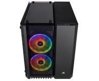 Corsair Crystal Series 280X RGB czarna - 455786 - zdjęcie 3