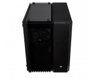 Corsair Crystal Series 280X czarna  - 455788 - zdjęcie 2