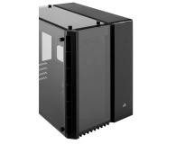 Corsair Crystal Series 280X czarna  - 455788 - zdjęcie 3