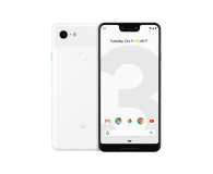 Google Pixel 3 XL 128GB Clearly White - 454343 - zdjęcie 1