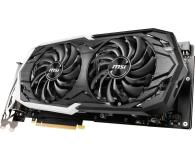 MSI GeForce RTX 2070 ARMOR 8GB OC GDDR6 - 456604 - zdjęcie 4