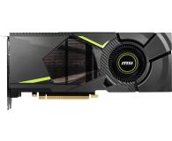 MSI GeForce RTX 2070 AERO 8GB GDDR6 - 456602 - zdjęcie 3