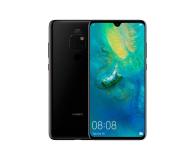 Huawei Mate 20 Black - 455939 - zdjęcie 1