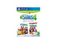 EA The Sims 4 + dodatek Psy i Koty - 456568 - zdjęcie 1