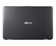 ASUS VivoBook Flip 12 N5000/4GB/500GB/Win10 Grey - 456866 - zdjęcie 11