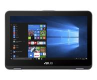 ASUS VivoBook Flip 12 N5000/4GB/500GB/Win10 Grey - 456866 - zdjęcie 4