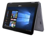 ASUS VivoBook Flip 12 N5000/4GB/500GB/Win10 Grey - 456866 - zdjęcie 9
