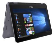 ASUS VivoBook Flip 12 N5000/4GB/500GB/Win10 Grey - 456866 - zdjęcie 10