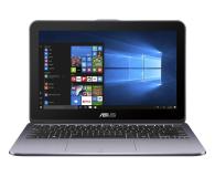 ASUS VivoBook Flip 12 N5000/4GB/500GB/Win10 Grey - 456866 - zdjęcie 7