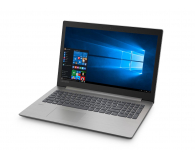 Lenovo Ideapad 330-15 N5000/4GB/240/Win10 Szary - 486279 - zdjęcie 2
