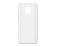 Huawei Plastikowe Plecki do Huawei Mate 20 Pro Clear - 454200 - zdjęcie 2