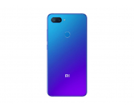 Xiaomi Mi 8 lite 4/64GB Aurora Blue  - 455475 - zdjęcie 3