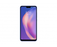 Xiaomi Mi 8 lite 4/64GB Aurora Blue  - 455475 - zdjęcie 2