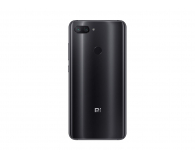 Xiaomi Mi 8 lite 4/64GB Midnight Black - 455474 - zdjęcie 3