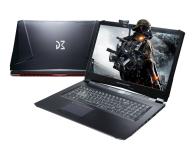 Dream Machines GS1060-17 i7-8750H/8GB/500SSD GTX1060  - 455995 - zdjęcie 1