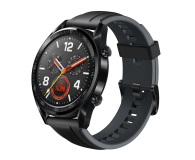 Huawei Watch GT czarny - 456562 - zdjęcie 3