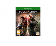 Xbox SoulCalibur 6  - 456938 - zdjęcie 1