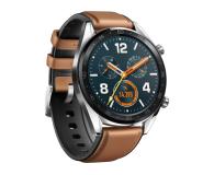 Huawei Watch GT srebrny - 456564 - zdjęcie 4