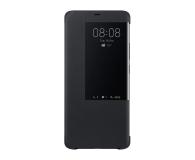 Huawei Etui z Klapką Smart do Huawei Mate 20 Pro czarny - 454205 - zdjęcie 1