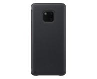 Huawei Etui z Klapką Smart do Huawei Mate 20 Pro czarny - 454205 - zdjęcie 2