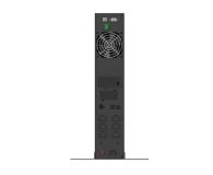 Ever POWERLINE RT PLUS 1000 (1000VA/1000W, AVR, LCD) - 456735 - zdjęcie 3