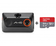 """Mio MiVue 785 Full HD/2,7""""/140 + 64GB  - 457171 - zdjęcie 1"""