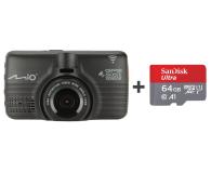 """Mio MiVue 792 Pro Full HD/2,7""""/140/Wi-Fi + 64GB  - 457201 - zdjęcie 1"""