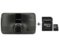 """Mio MiVue 733 Wi-Fi FullHD/2,7""""/130 + 32GB  - 457165 - zdjęcie 1"""