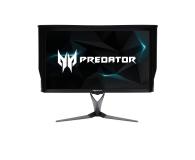 Acer Predator X27 czarny 4K HDR - 457137 - zdjęcie 1