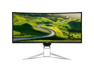Acer XR382CQKBMIJQPHUZX czarny - 457676 - zdjęcie 1