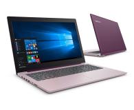 Lenovo Ideapad 330-15 i3-8130U/4GB/120/Win10 Fioletowy  - 458257 - zdjęcie 1