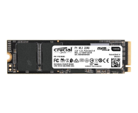 Dysk SSD Crucial 1TB M.2 PCIe NVMe P1