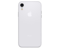 Spigen Air Skin do iPhone XR Soft Clear - 452094 - zdjęcie 3