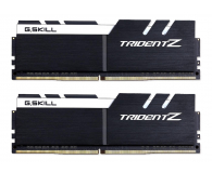 Pamięć RAM DDR4 G.SKILL 32GB 3200MHz Trident Z CL16 (2x16GB)