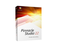 Corel Pinnacle Studio 22 Standard BOX  - 452665 - zdjęcie 3